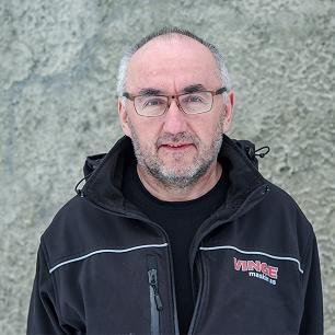 Lars Sigmund Alstad