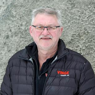 Johannes Vinge