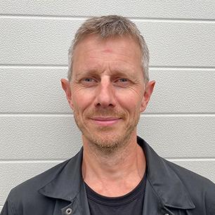 Roger Svendgård